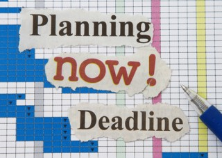 תכנון תוכן תקופתי מאפשר כתיבה מהירה ואסטרטגית