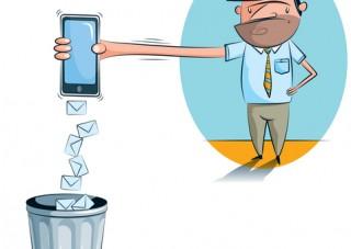 איך למנוע מהמיילים החשובים להגיע לתיבת הזבל